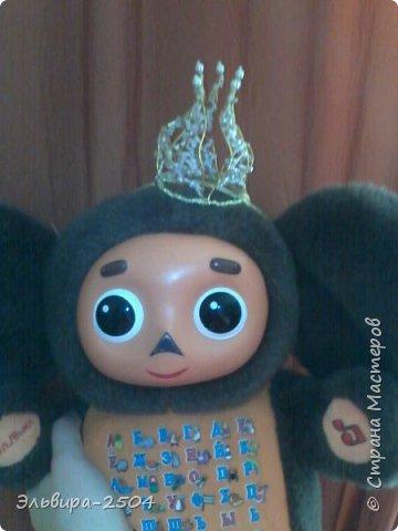 Корона для маленькой принцессы. фото 1