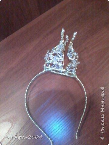 Корона для маленькой принцессы. фото 2