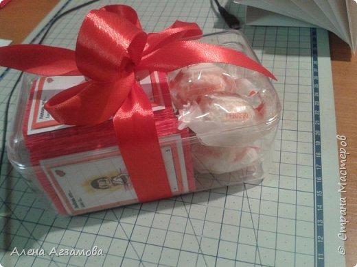 Сердечко с мишкой...конфетами рафаэлло и птичье молоко в обвертке love is фото 9