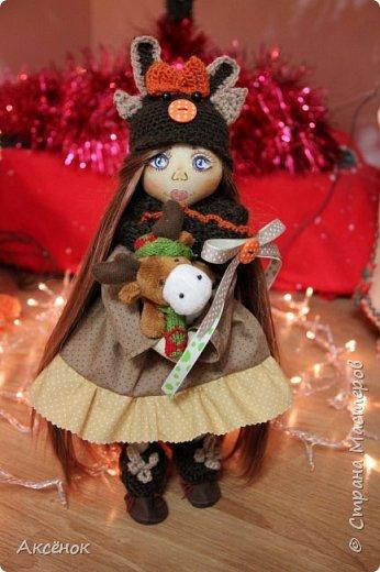 Много -много-много кукол! фото 7