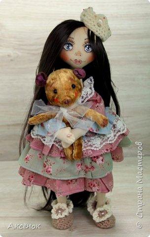 Много -много-много кукол! фото 8