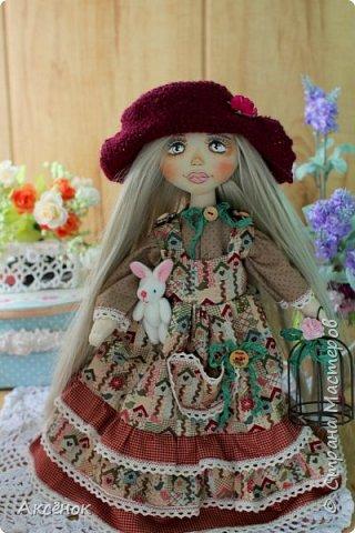 Много -много-много кукол! фото 2