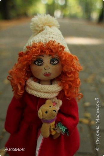 Много -много-много кукол! фото 9