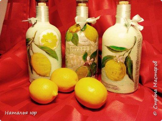 Лимоны фото 2