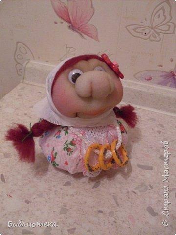 Суть показа в том, что именно таких разбирают как пирожки )))))) А делать то как таких весело и позитивно !  фото 3