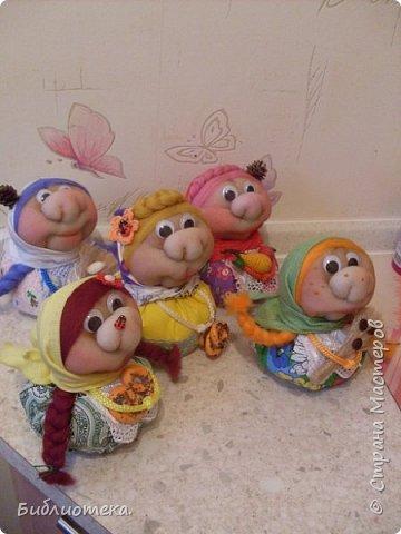 Суть показа в том, что именно таких разбирают как пирожки )))))) А делать то как таких весело и позитивно !  фото 2