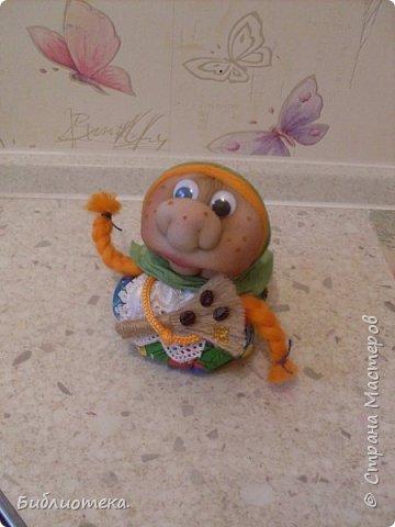 Суть показа в том, что именно таких разбирают как пирожки )))))) А делать то как таких весело и позитивно !  фото 9