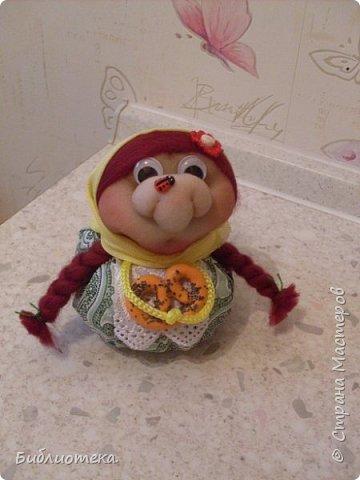 Суть показа в том, что именно таких разбирают как пирожки )))))) А делать то как таких весело и позитивно !  фото 10