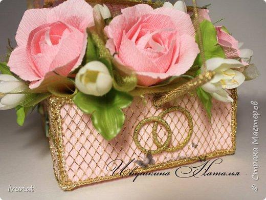 """Заказали что-нибудь на свадьбу. 10 лет, а это """"Розовая"""".   Предложила несколько вариантов - выбрали кораблик. фото 12"""