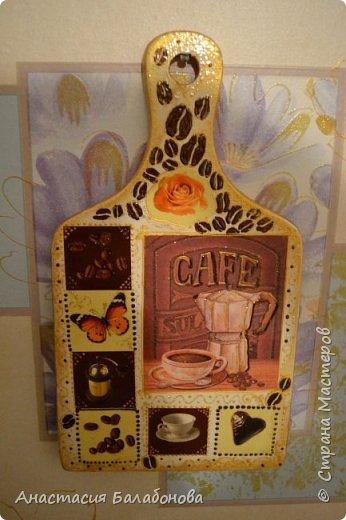 кофейные досточки фото 1