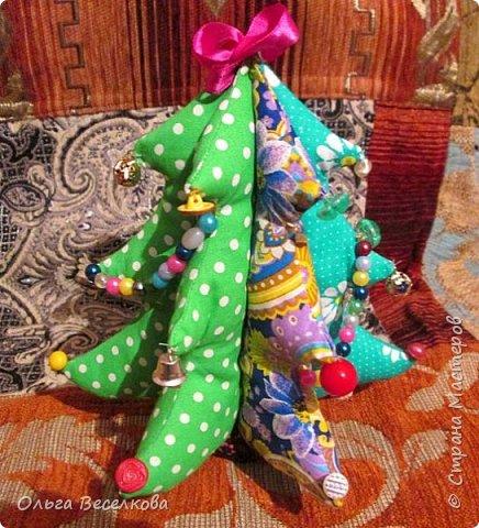 Лоскутные подарки фото 1