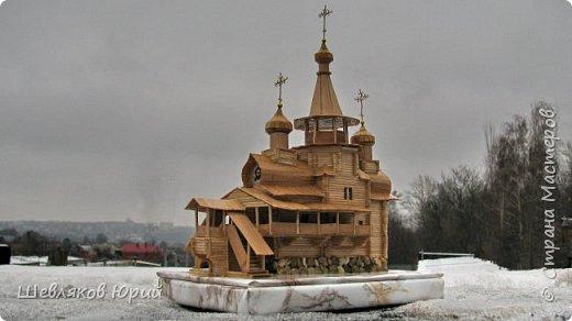 Алексия, митрополита Московского, в Северном Медведкове фото 5