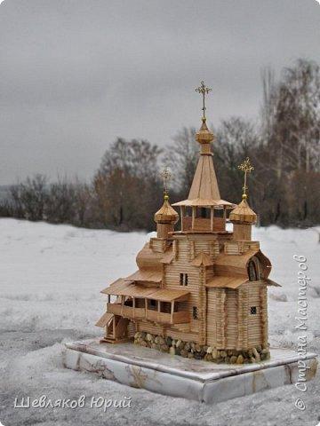 Алексия, митрополита Московского, в Северном Медведкове фото 4