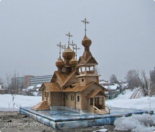 Алексия, митрополита Московского, в Северном Медведкове фото 7
