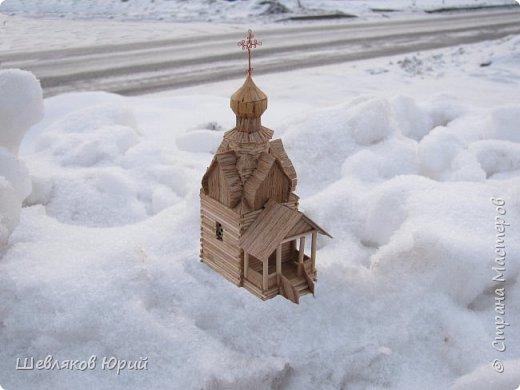 Алексия, митрополита Московского, в Северном Медведкове фото 9