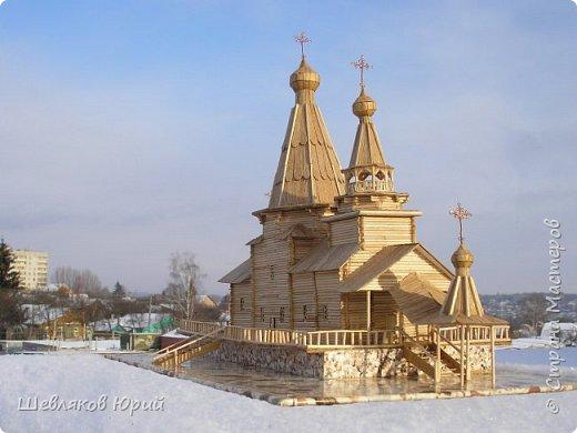 Алексия, митрополита Московского, в Северном Медведкове фото 3