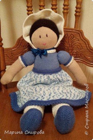 Куклы ручной работы - подарок с душой и от души!  фото 1
