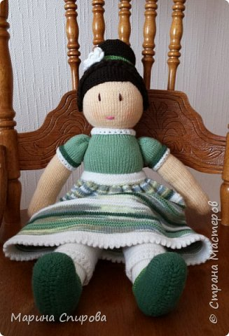Куклы ручной работы - подарок с душой и от души!  фото 2