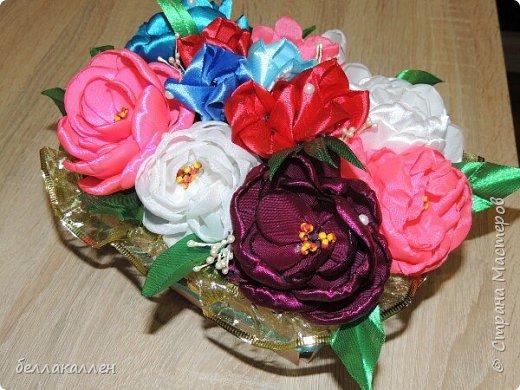 Цветочки к 8 марта фото 1