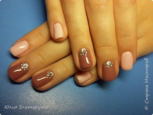 Еще мои ногти (основная работа) много фото фото 6