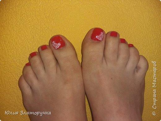 Еще мои ногти (основная работа) много фото фото 10