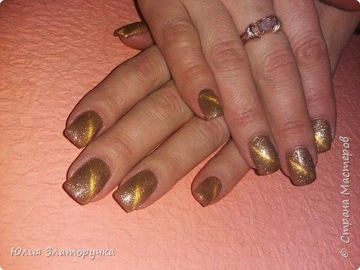 Еще мои ногти (основная работа) много фото фото 29