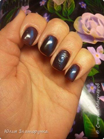 Еще мои ногти (основная работа) много фото фото 35