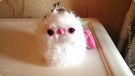 кошелек-цыпленок фото 1