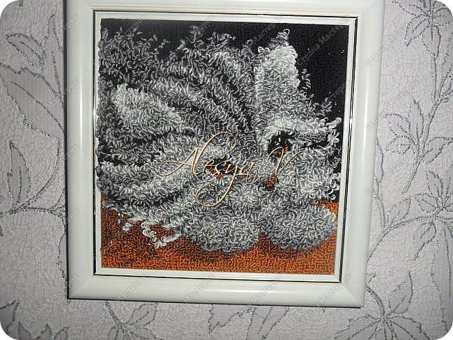 Вышивка бисером. Соната Ре Минор.  фото 8