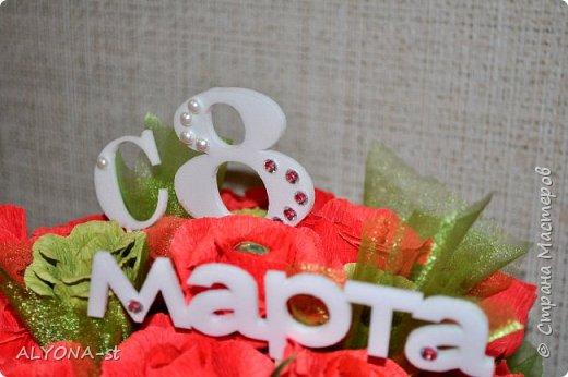 ... подготовка к 8 марта полным ходом))) фото 2