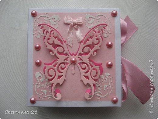 Денежная коробочка. фото 2