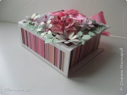 Денежная коробочка. фото 5