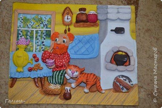 корзина с цветами и ещё повторюшка  фото 3
