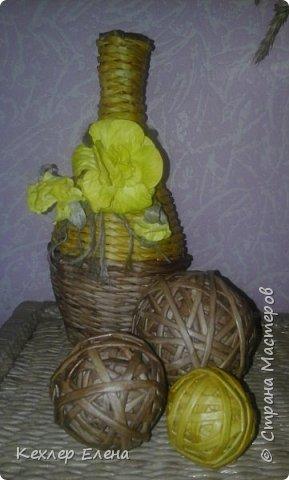Морилка лиственница и дуб.Цветок из акварельной бумаги. окрашен тоже морилкой. фото 1