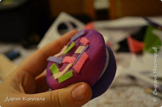 Доброго времени суток! Вот такая печенька у меня получилась))) Смотрите как её сделать фото 1