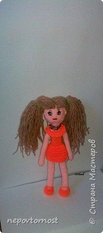 куколка Дель фото 1