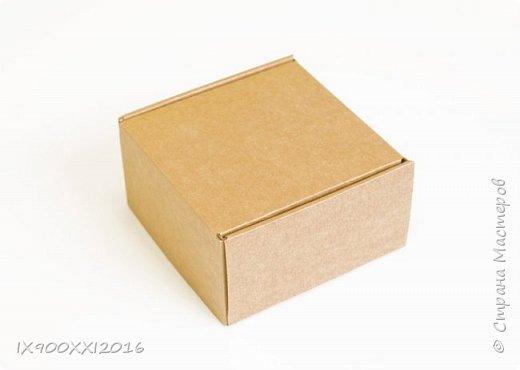 Коробка. фото 1