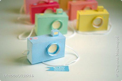Коробка. фото 4