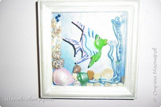 Это попытка-повторюшка по мотивам работ Мишель Буфалини. Панно из гальки.Рисовать не умею,но очень люблю.Это скорей детские какие-то поделки,но мне они очень нравятся.Совки. фото 9