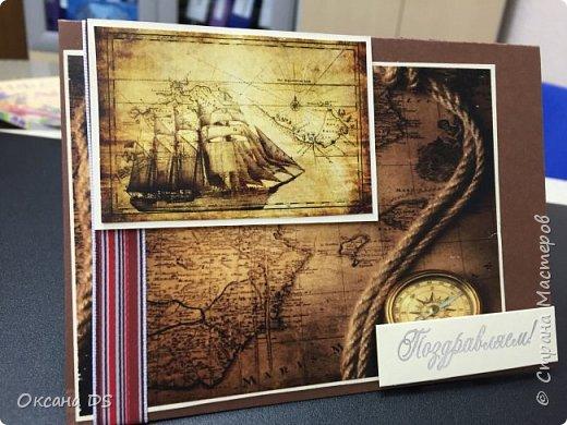 Лицевая сторона открытки фото 4