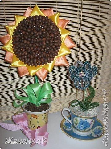 Моя бисеромания и орхидеяманиЯ! фото 17