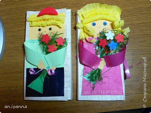 Шоколадницы весенние. фото 4