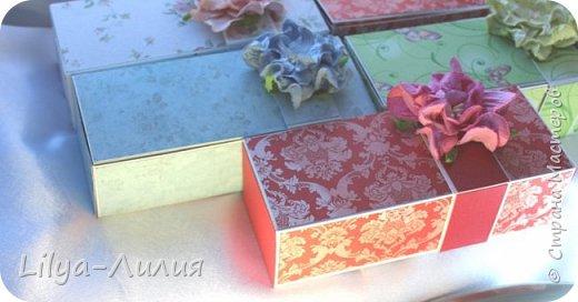 Скоро праздник и подарочки для моих коллег готовы))) Скромненько, но всем))) фото 2