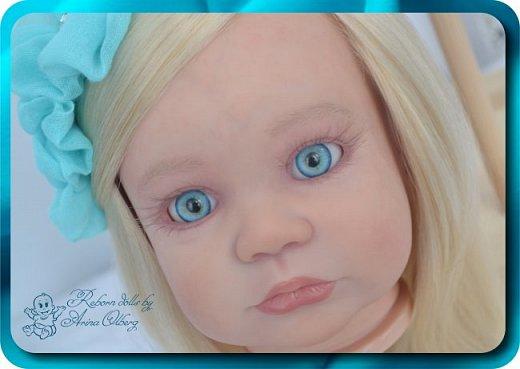 Здравствуйте девочки-мастерицы! Хочу познакомить Вас с новой моей работой, куколкой-Аллочкой. фото 5