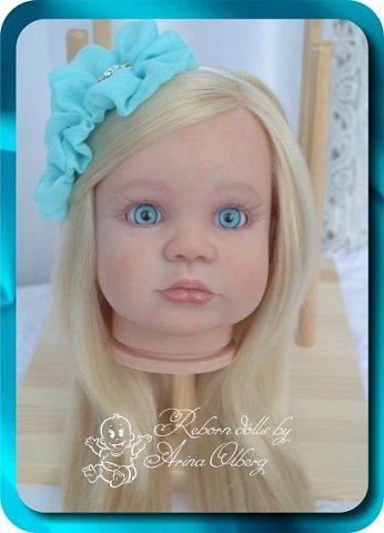 Здравствуйте девочки-мастерицы! Хочу познакомить Вас с новой моей работой, куколкой-Аллочкой. фото 6