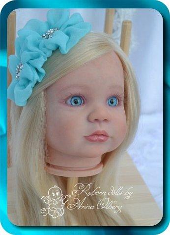 Здравствуйте девочки-мастерицы! Хочу познакомить Вас с новой моей работой, куколкой-Аллочкой. фото 7