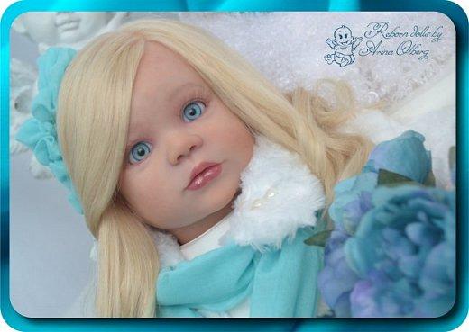 Здравствуйте девочки-мастерицы! Хочу познакомить Вас с новой моей работой, куколкой-Аллочкой. фото 1