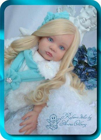 Здравствуйте девочки-мастерицы! Хочу познакомить Вас с новой моей работой, куколкой-Аллочкой. фото 13