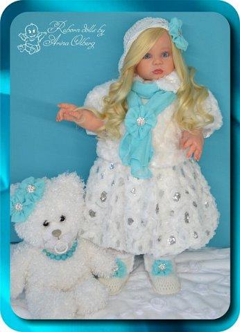 Здравствуйте девочки-мастерицы! Хочу познакомить Вас с новой моей работой, куколкой-Аллочкой. фото 16