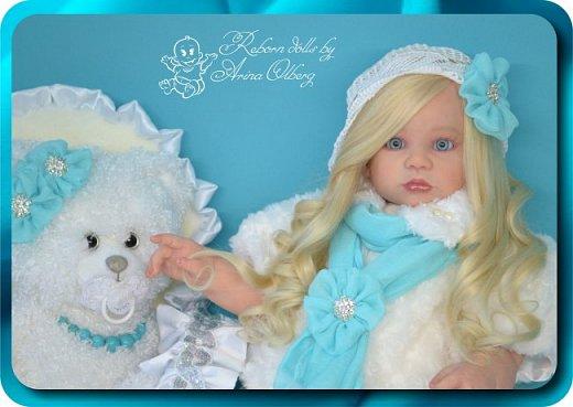 Здравствуйте девочки-мастерицы! Хочу познакомить Вас с новой моей работой, куколкой-Аллочкой. фото 17